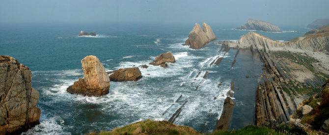 Cantabrian Route (Spanyol)