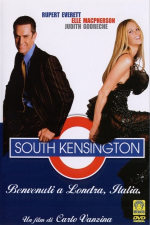 Kensington - Das Haus der durchgeknallten Singles
