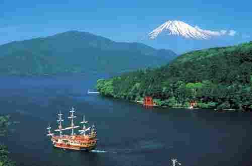 Ruta Tokaido (Japón)