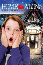 Один дома 5: Праздничное ограбление