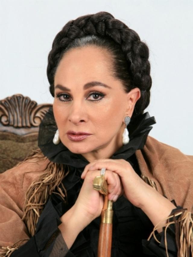 Сусана Досамантес