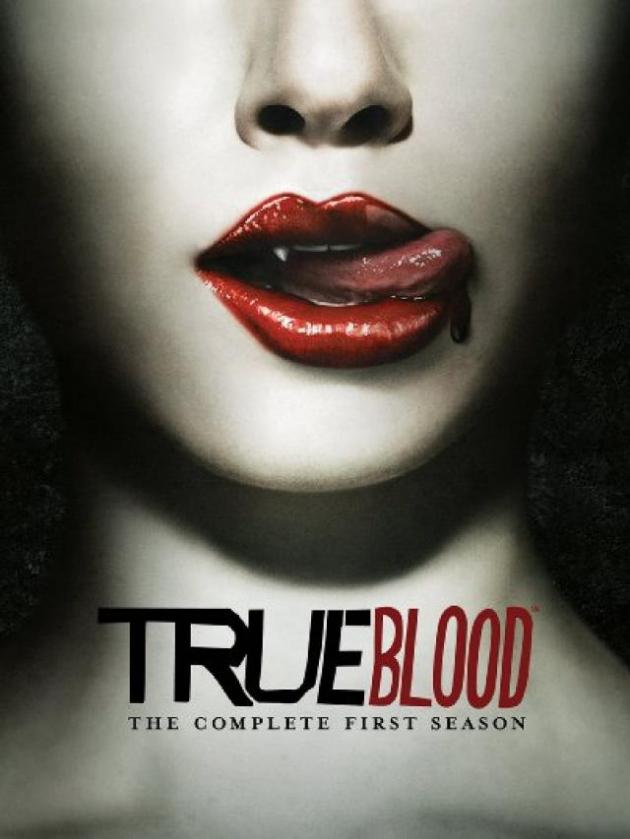 Sangue verdadeiro