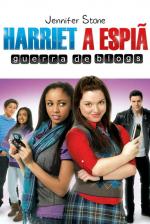 Harriet, A Espiã: Guerra de Blogs