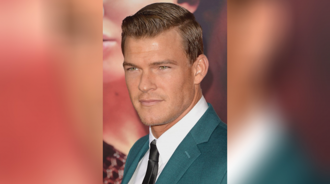 Best Alan Ritchson movies