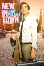 John Mulaney: Nuevo en la ciudad