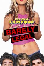 Barely Legal