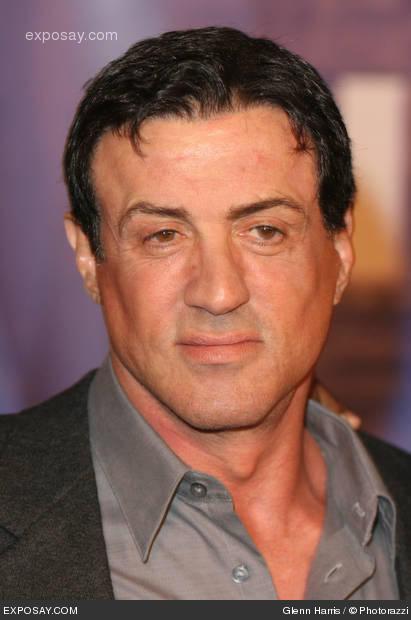 Wilder Stallone
