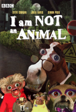Eu Não Sou um Animal