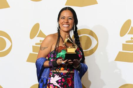 Lila Downs (2013)