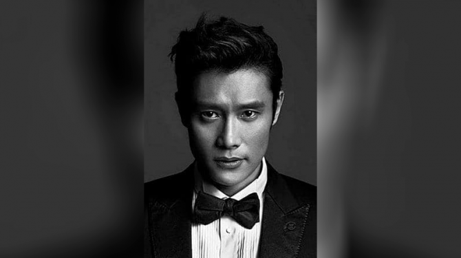 Best Lee Byung-hun movies