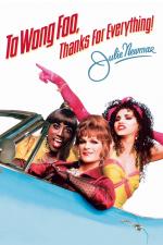 Para Wong Foo, Obrigado Por Tudo! Julie Newmar