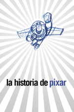 La historia de Pixar