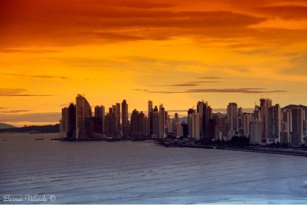 Cidade do Panamá (Panamá)