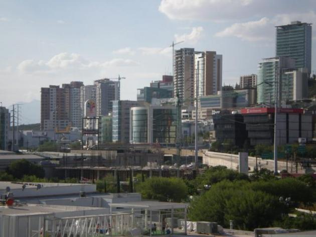 Monterrey (México)