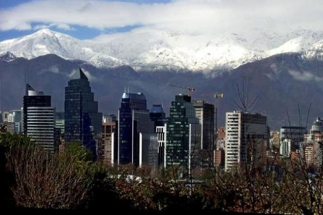 Santiago do Chile (Chile)