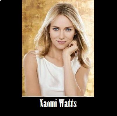 Naomi Watt