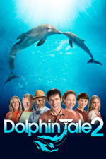 Dolphin Tale 2