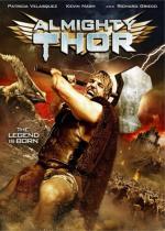 El todopoderoso Thor