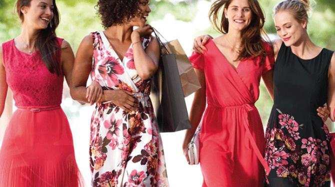 Trend fesyen musim panas 2016