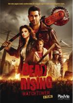Dead Rising: Watchtower - O Filme