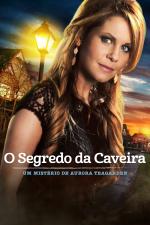 O Segredo da Caveira: Um Mistério de Aurora Teagarden