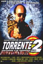 Torrente 2: Misión en Marbella