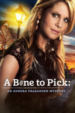 Un misterio para Aurora Teagarden: La paciencia de los huesos
