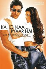 Kaho Naa... Pyaar Hai - Liebe aus heiterem Himmel