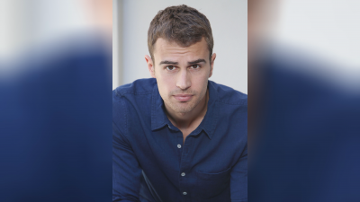 Best Theo James movies