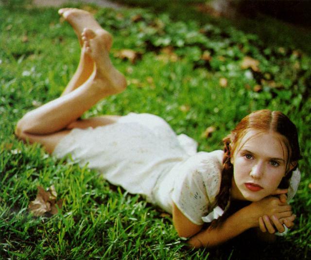 Доминик Суэйн (Лолита 1997)