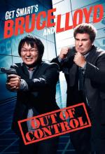 Superagente 86: Bruce y Lloyd Descontrolados