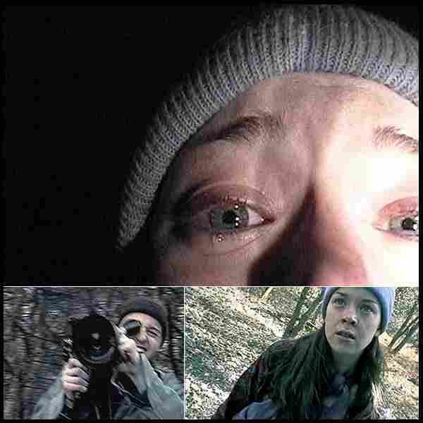 A Bruxa de Blair (The Blair Witch Project, 1999)