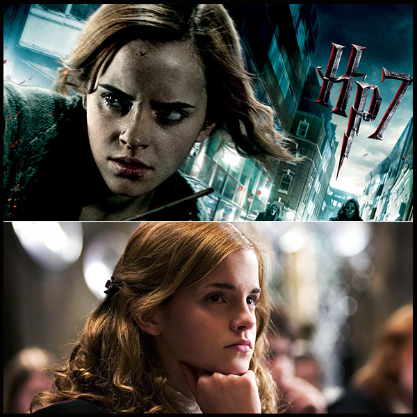 Hermione (Harry Potter Saga)
