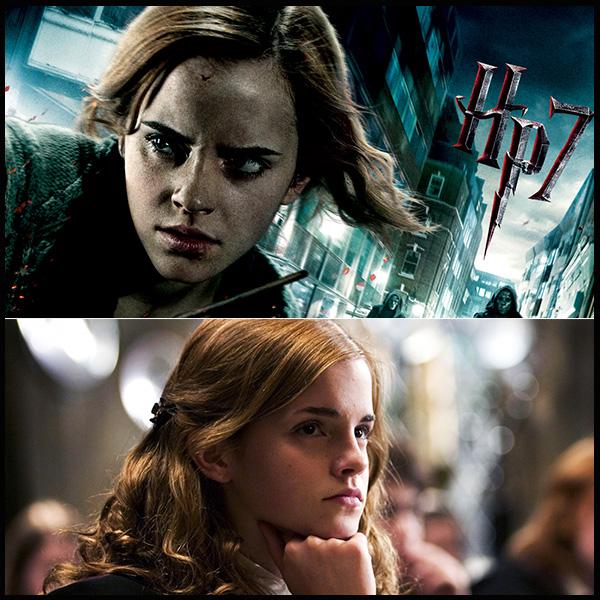Hermione (saga de Harry Potter)