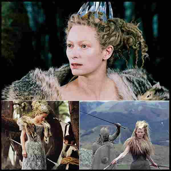 Jadis, a Bruxa Branca (As Crônicas de Nárnia: O Leão, a Bruxa e o Guarda-Roupa, 2005)