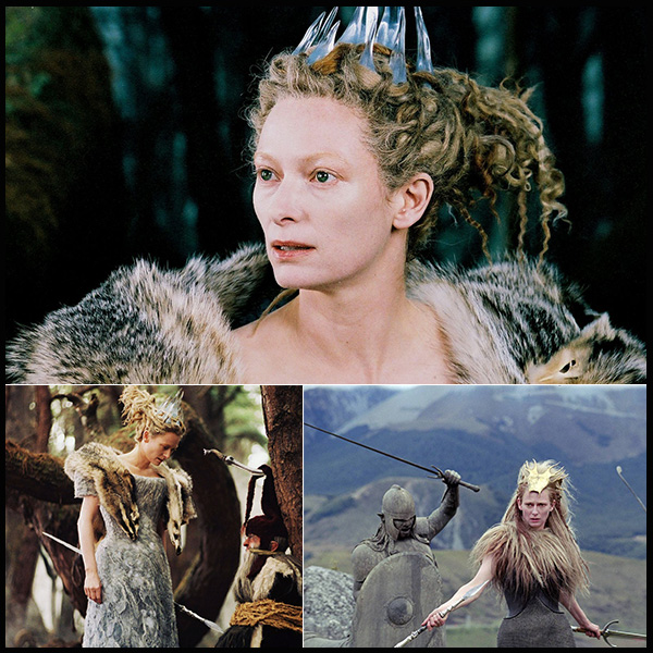 Jadis, sang Penyihir Putih (The Chronicles of Narnia: The Lion, the Witch and the Wardrobe, 2005)