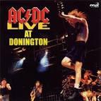 Live at Donington (Scotland-1991)