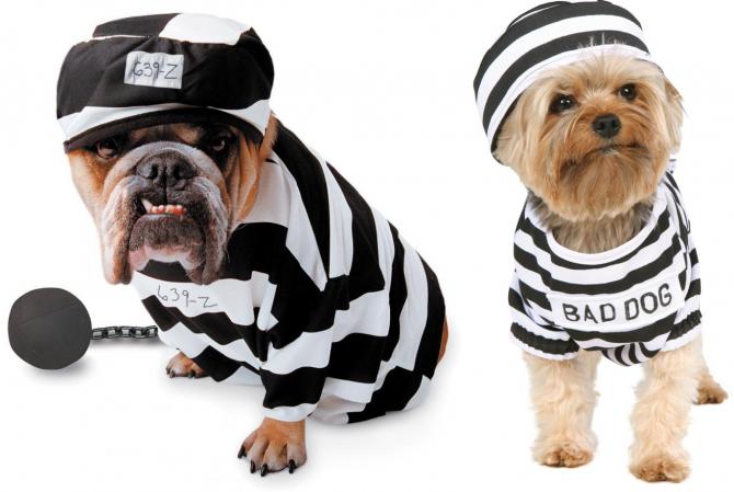 presoners