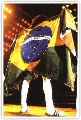 Rock in Rio (Brazil-1985)