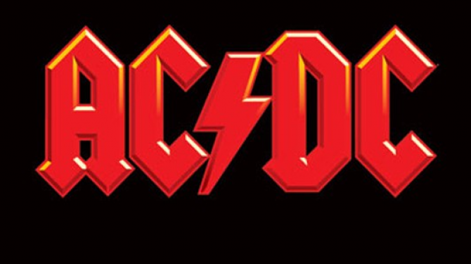 The best concerts of AC / DC