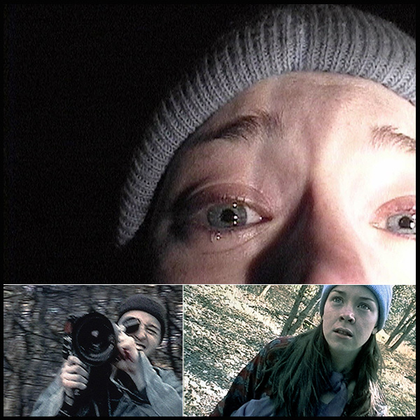 The Blair Witch (The Blair Witch project, 1999)