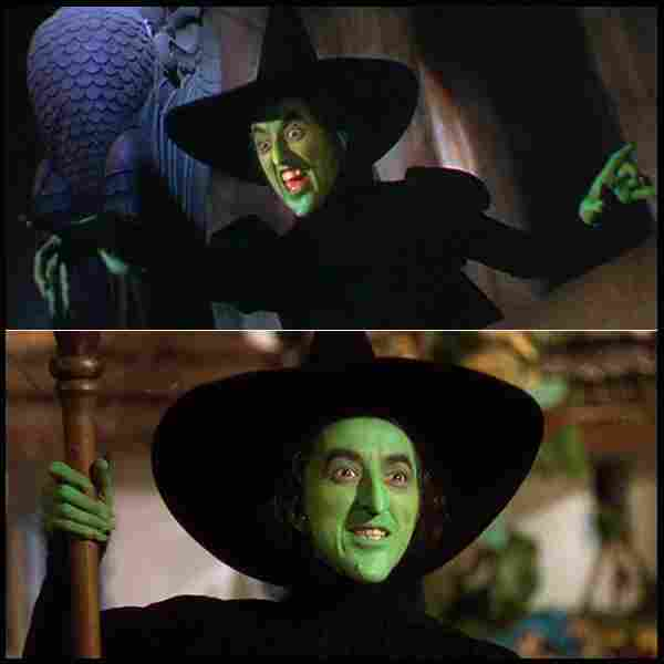 The Wicked Witch of the West (The Wizard of Oz, 1939)