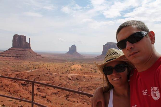 Grand Canyon din Colorado - SUA