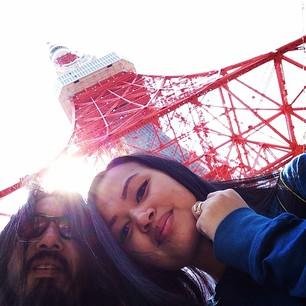 Menara Tokyo