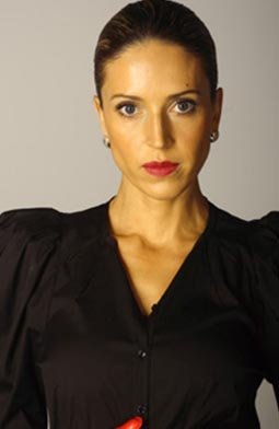 Alejandra Azcarate: Mulheres Assassinas