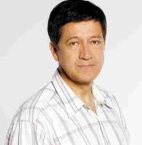 Armando Gutiérrez: Gêmeos