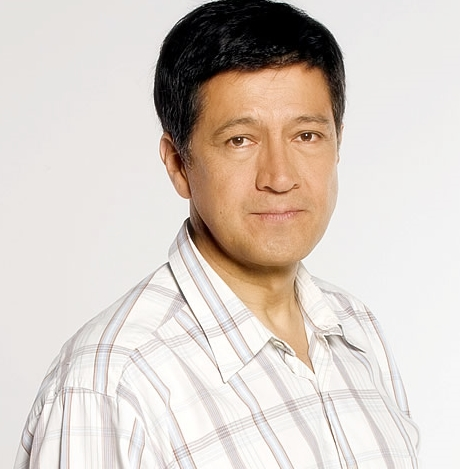 Armando Gutiérrez: Zwillinge