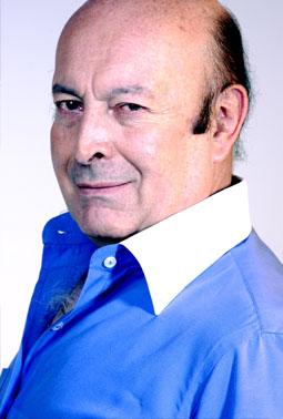 Carlos Barbosa: Das Göttliche