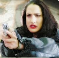 Carolina Cuervo: Mörderinnen