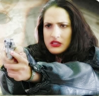 Carolina Cuervo: Mulheres assassinas